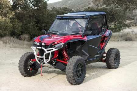 76 Best Review 2019 Honda Talon Photos with 2019 Honda Talon