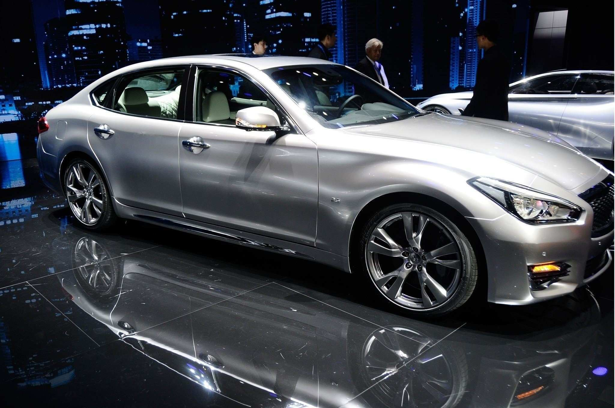76 Best Review 2019 Infiniti Q70 Review Overview by 2019 Infiniti Q70 Review