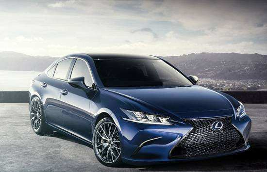 76 Best Review 2019 Lexus Gs Redesign Research New with 2019 Lexus Gs Redesign