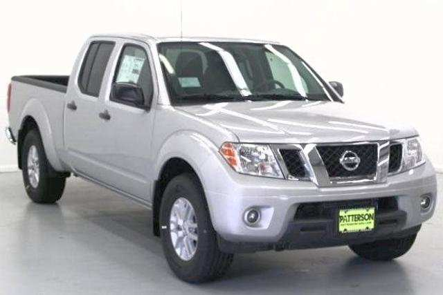 76 Best Review 2019 Nissan Frontier Crew Cab Research New by 2019 Nissan Frontier Crew Cab