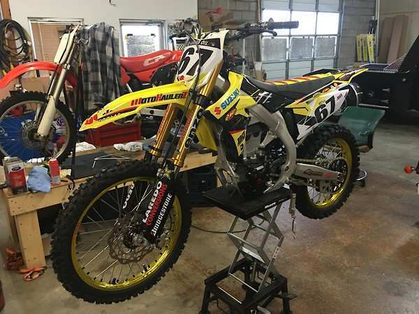 76 Best Review 2019 Suzuki Rmz Picture by 2019 Suzuki Rmz