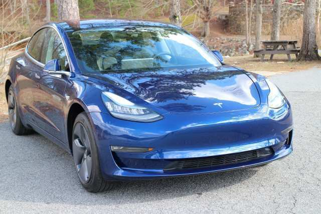 76 Best Review 2019 Tesla Model 3 Interior for 2019 Tesla Model 3