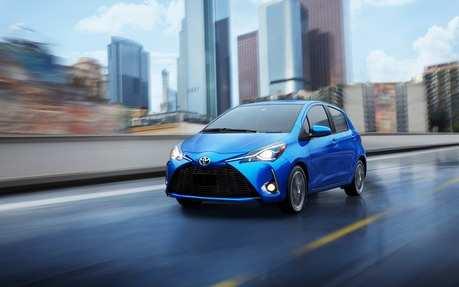 76 Best Review 2019 Toyota Vitz Model for 2019 Toyota Vitz