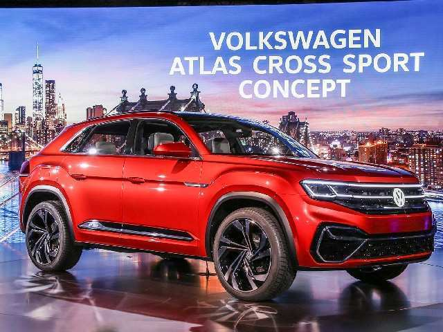 76 Best Review 2019 Volkswagen Cross Sport Style for 2019 Volkswagen Cross Sport