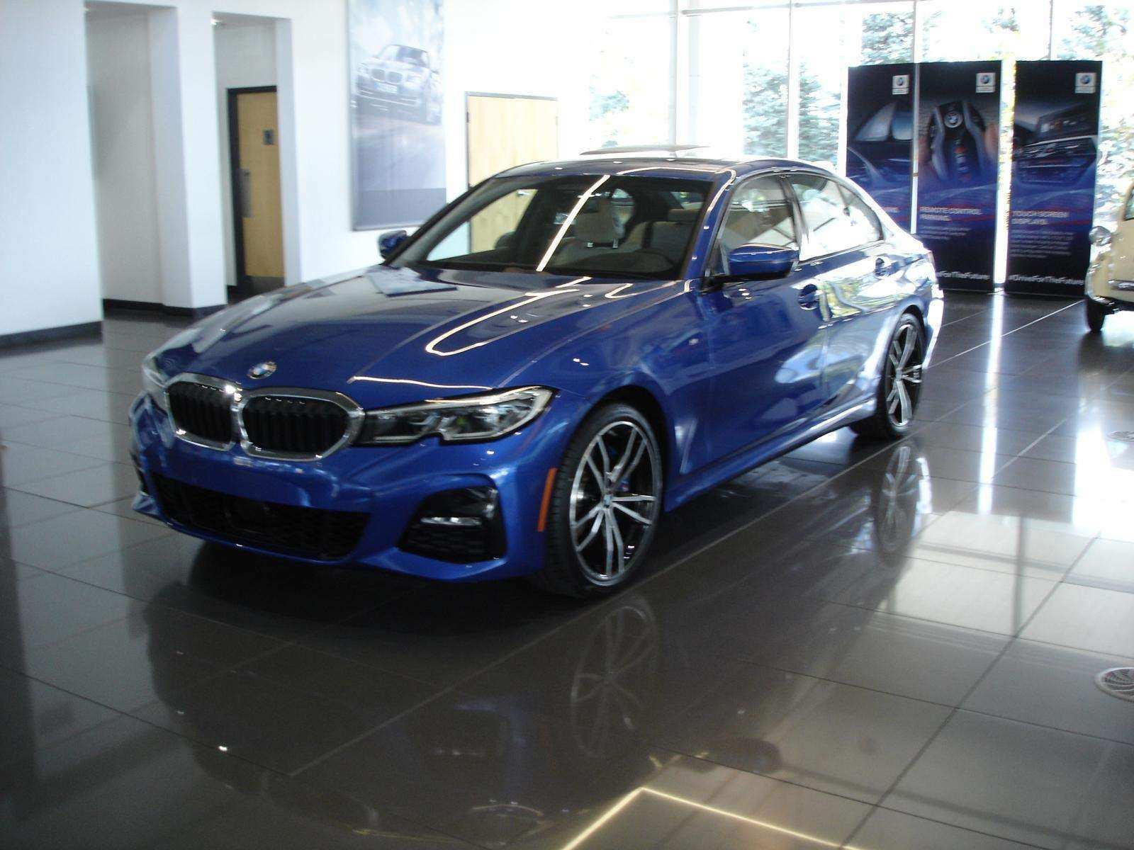 76 Best Review 2020 Bmw G20 Photos with 2020 Bmw G20