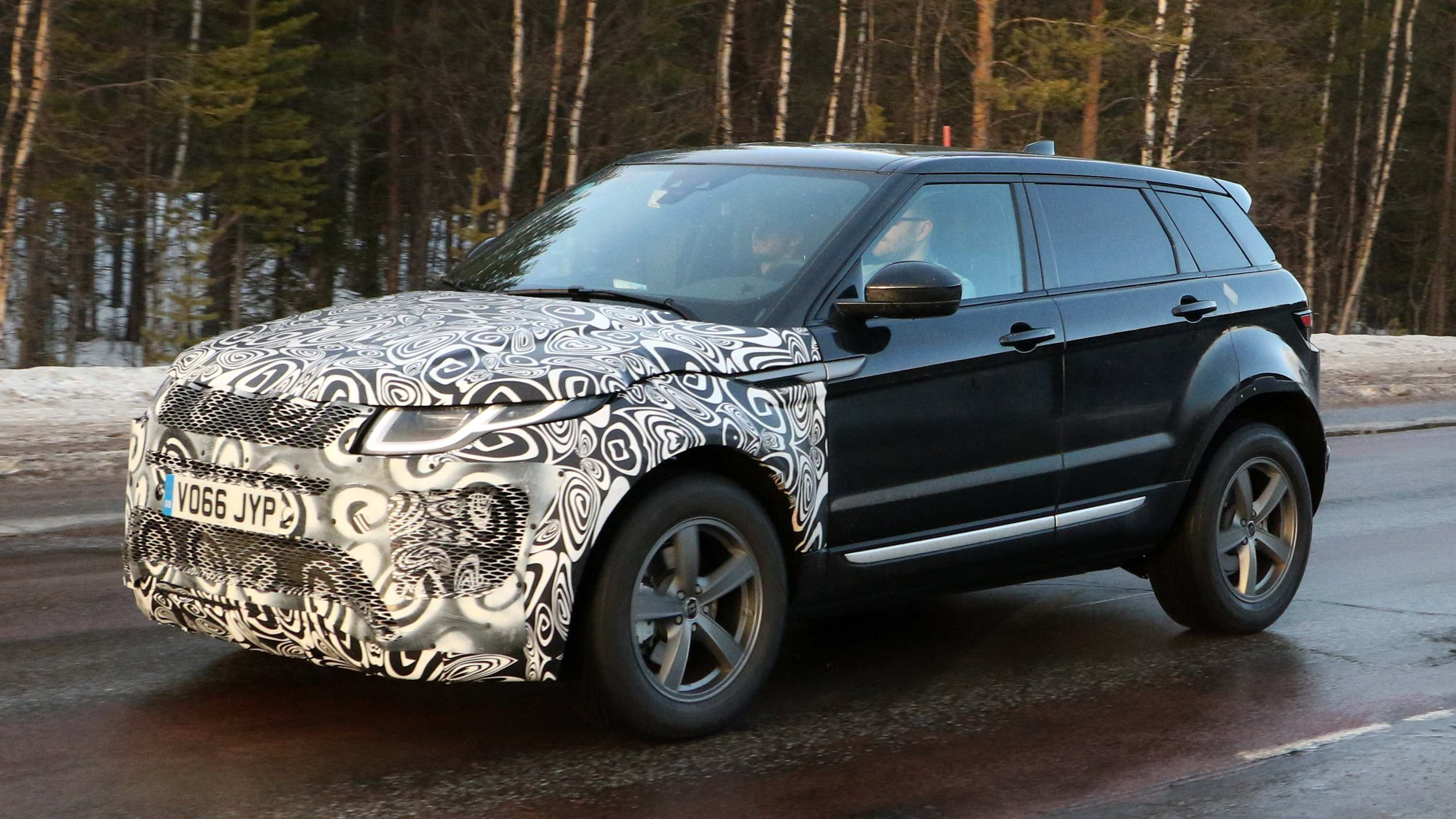 76 Best Review 2020 Land Rover Truck Research New for 2020 Land Rover Truck