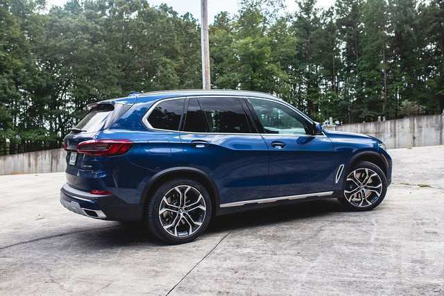76 Best Review Bmw X5 2019 Release Date with Bmw X5 2019