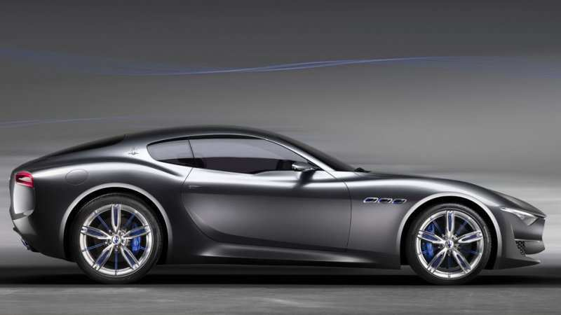 76 Best Review Maserati Electric 2020 Performance with Maserati Electric 2020