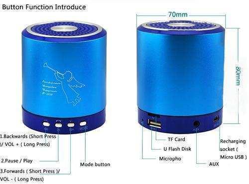 76 Best Review Portable Mini Speaker T2020 Wallpaper by Portable Mini Speaker T2020