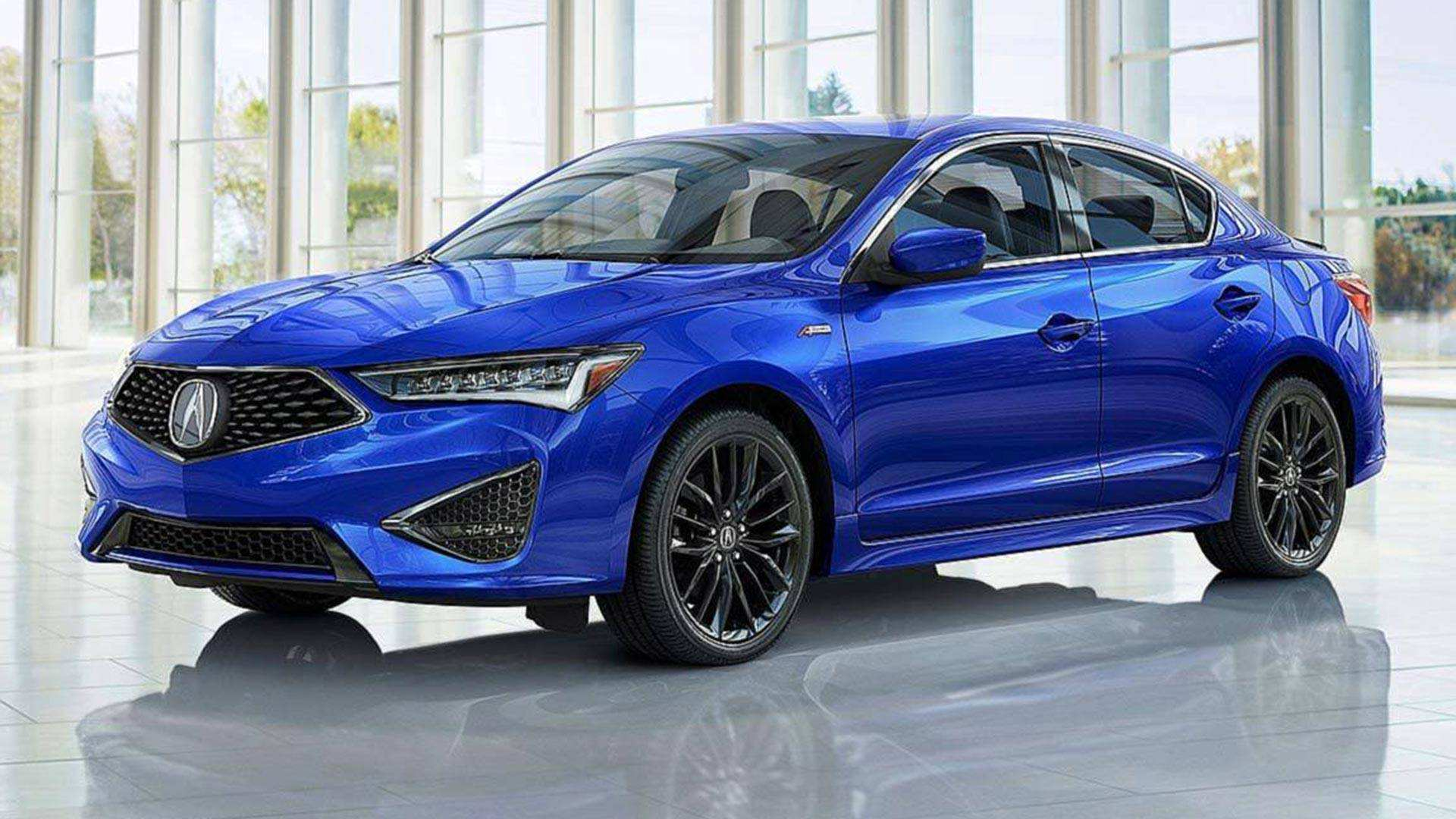 76 Concept of 2019 Acura Usa Release for 2019 Acura Usa