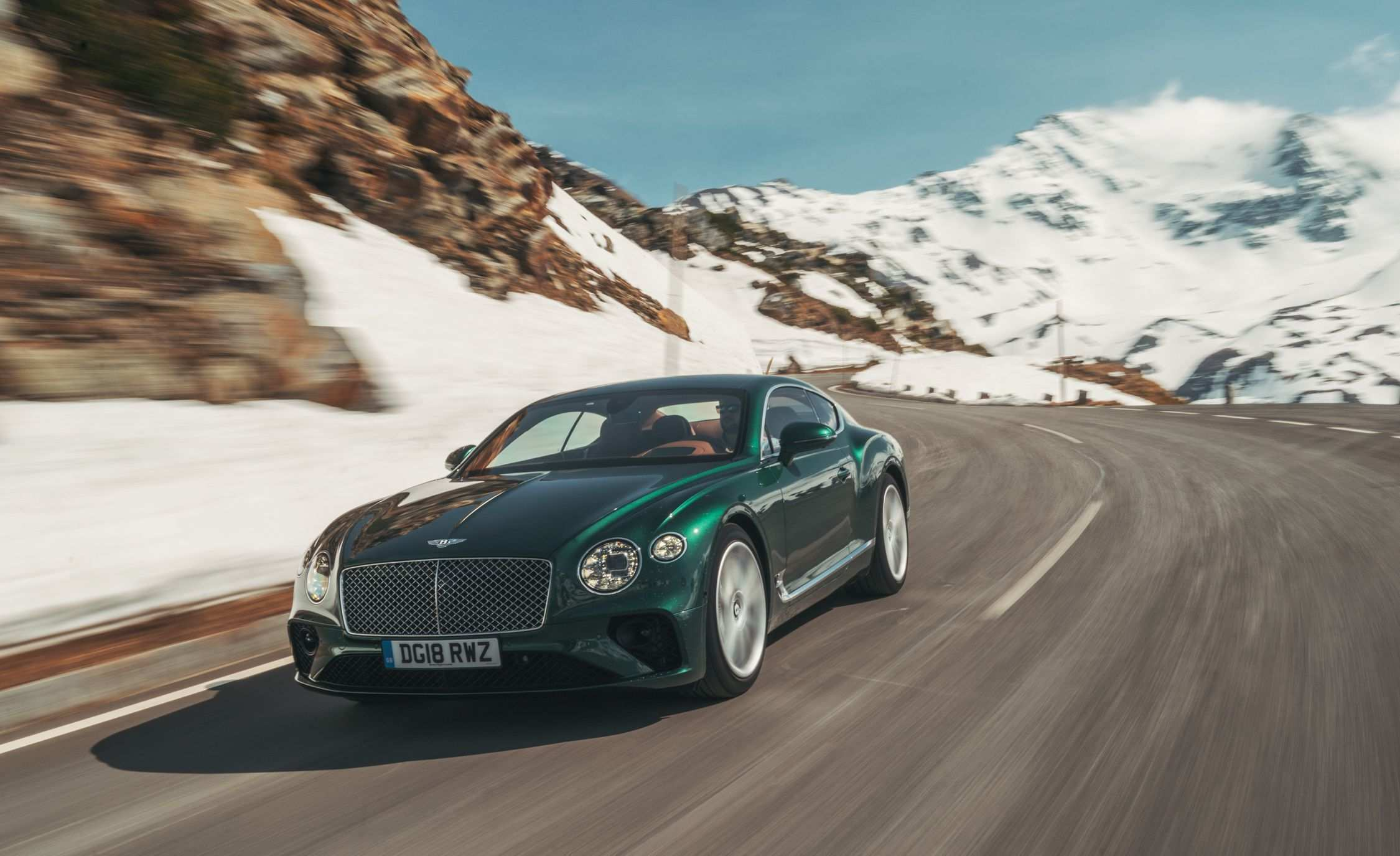 76 Concept of 2019 Bentley Gt V8 Spesification with 2019 Bentley Gt V8
