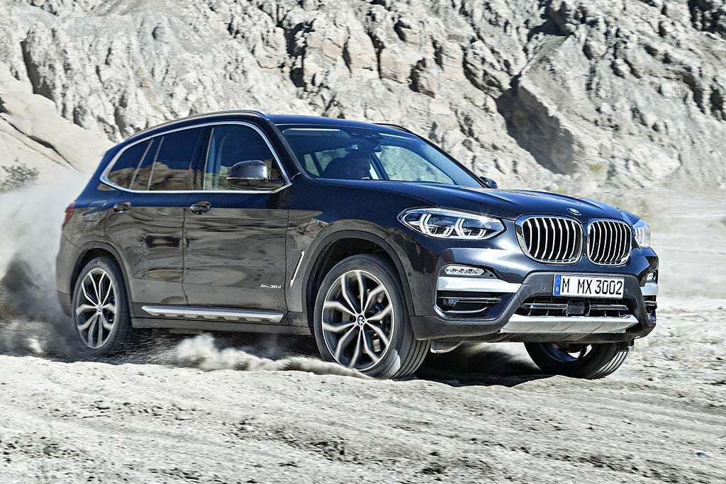 76 Concept of 2019 Bmw X3 Ratings with 2019 Bmw X3