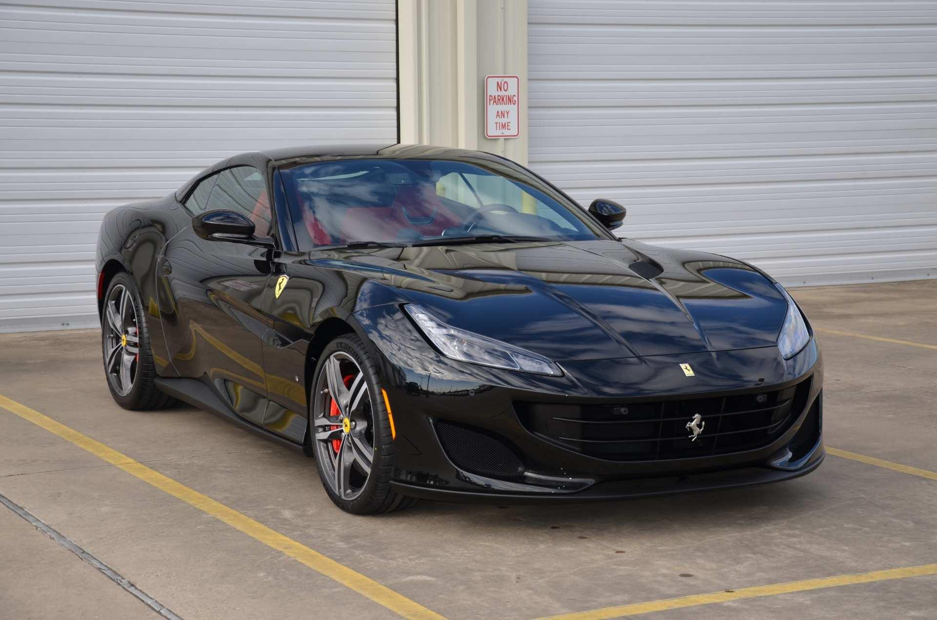 76 Concept of 2019 Ferrari For Sale Exterior by 2019 Ferrari For Sale