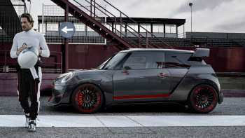 76 Concept of 2020 Mini Cooper Jcw Specs and Review with 2020 Mini Cooper Jcw