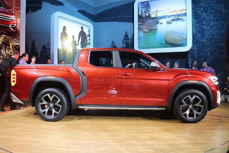 76 Concept of 2020 Volkswagen Truck Pricing for 2020 Volkswagen Truck