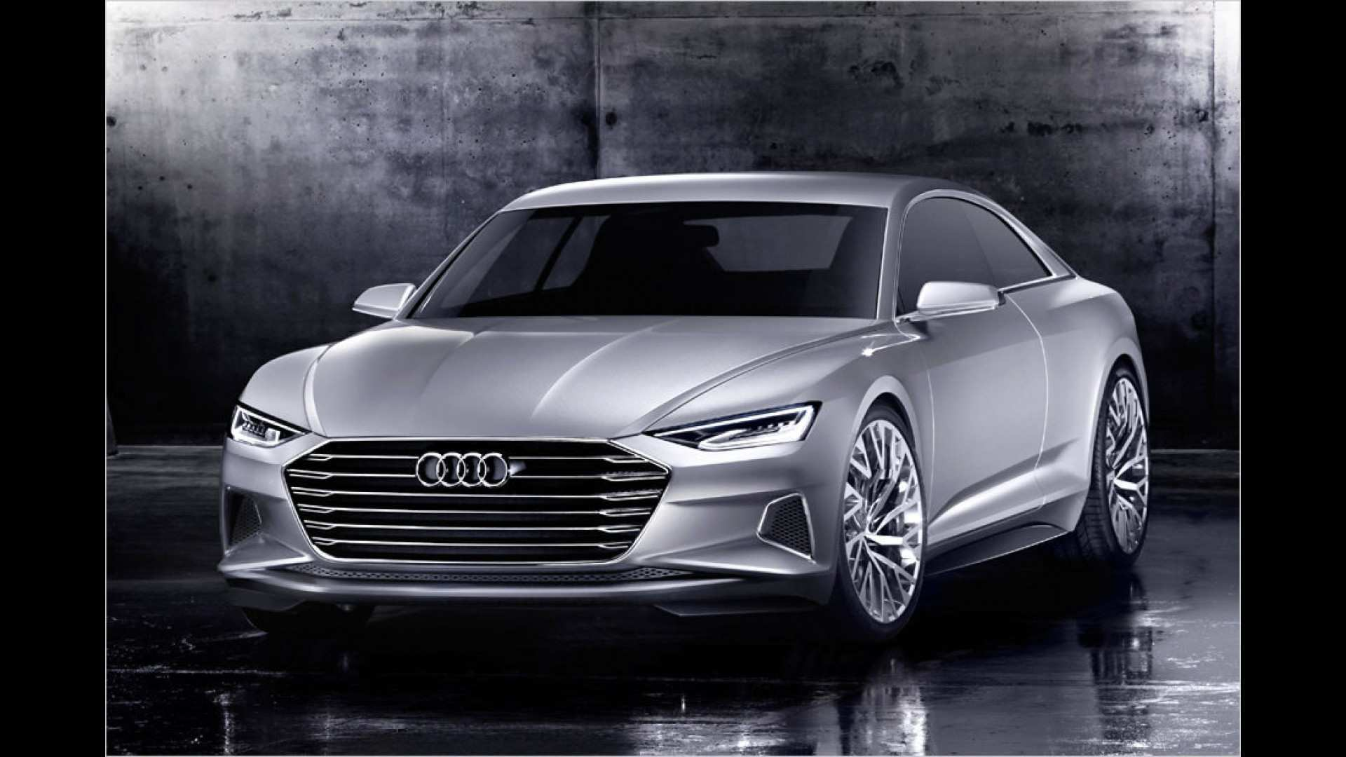 76 Concept of Audi Zukunft 2020 Performance and New Engine by Audi Zukunft 2020