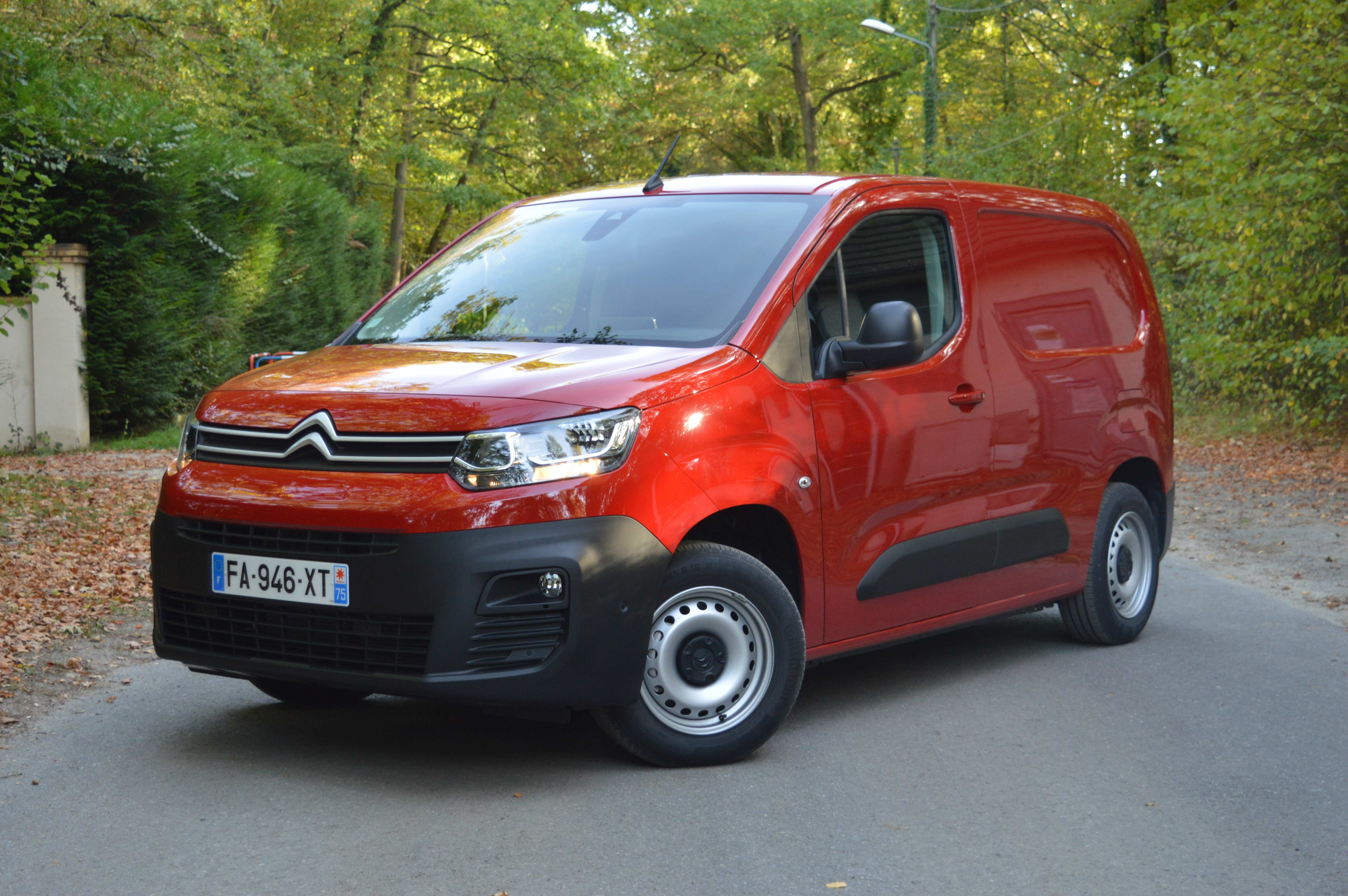 76 Concept of Citroen Berlingo 2020 Redesign with Citroen Berlingo 2020
