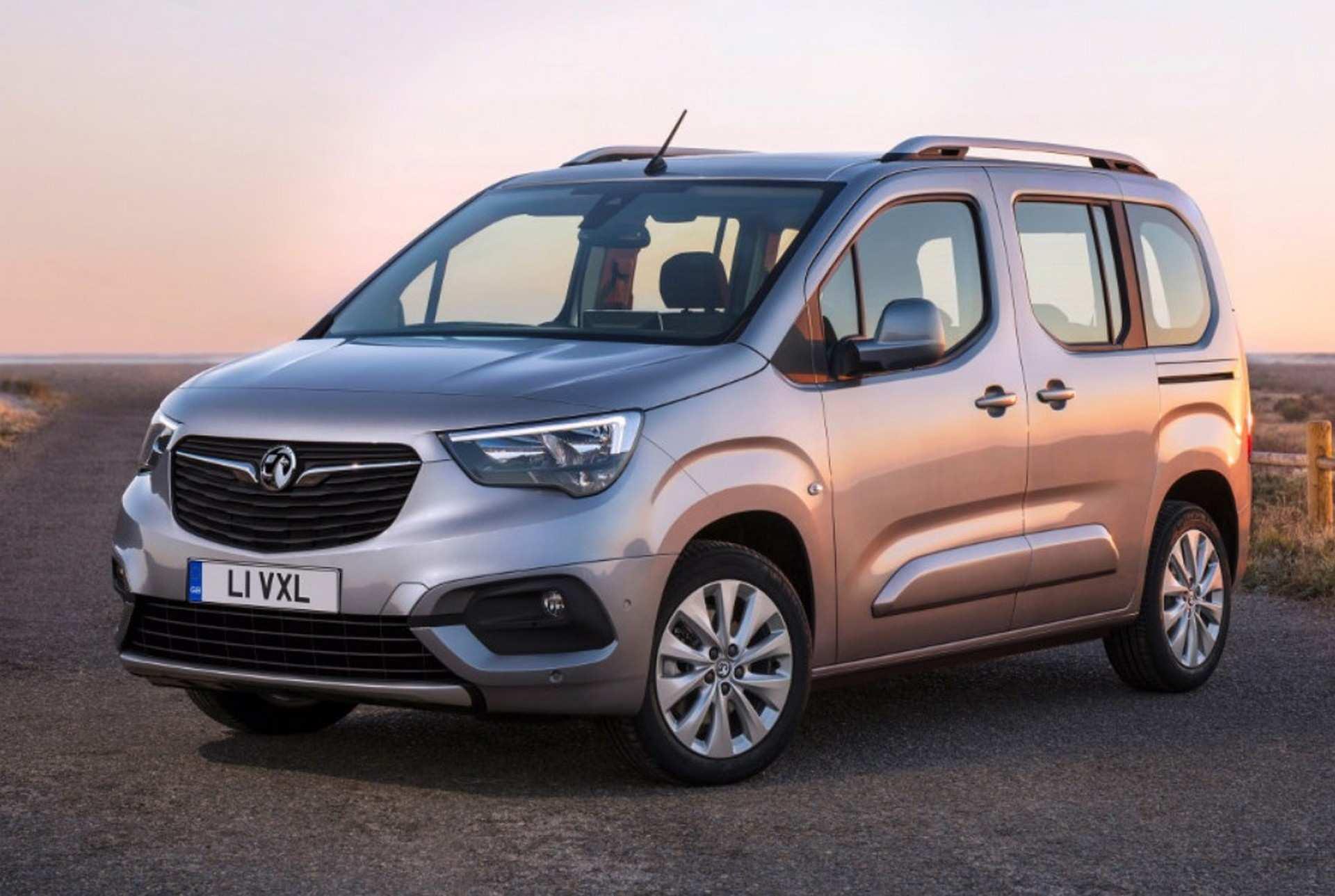 76 Concept of Opel Colorado 2019 New Concept for Opel Colorado 2019