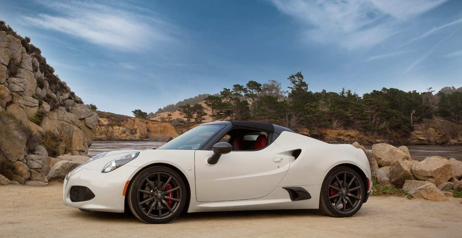 76 Gallery of 2019 Alfa Romeo 4C Release for 2019 Alfa Romeo 4C