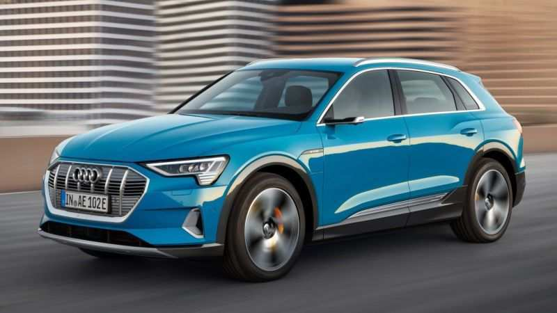 76 Gallery of 2019 Audi Crossover Engine for 2019 Audi Crossover