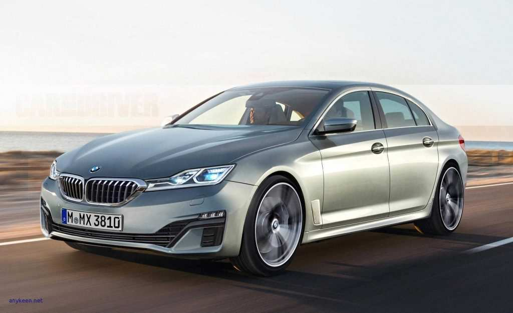76 Gallery of 2019 Bmw 5 Series Redesign Prices by 2019 Bmw 5 Series Redesign