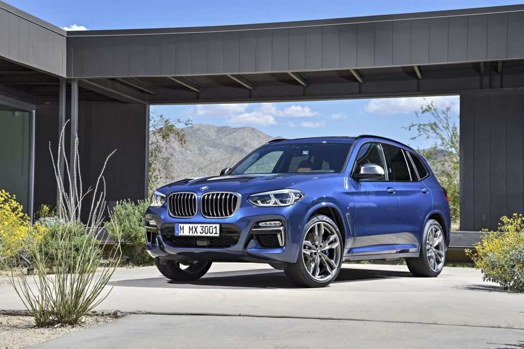 76 Gallery of 2019 Bmw X3 Release Date Engine for 2019 Bmw X3 Release Date
