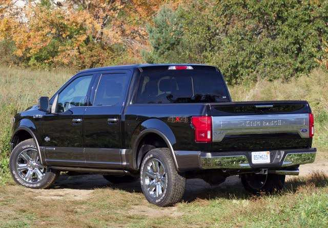 76 Gallery of 2019 Ford Pickup Truck Specs and Review by 2019 Ford Pickup Truck