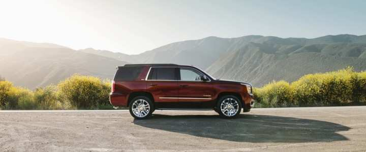76 Gallery of 2019 Gmc Yukon Changes Images by 2019 Gmc Yukon Changes