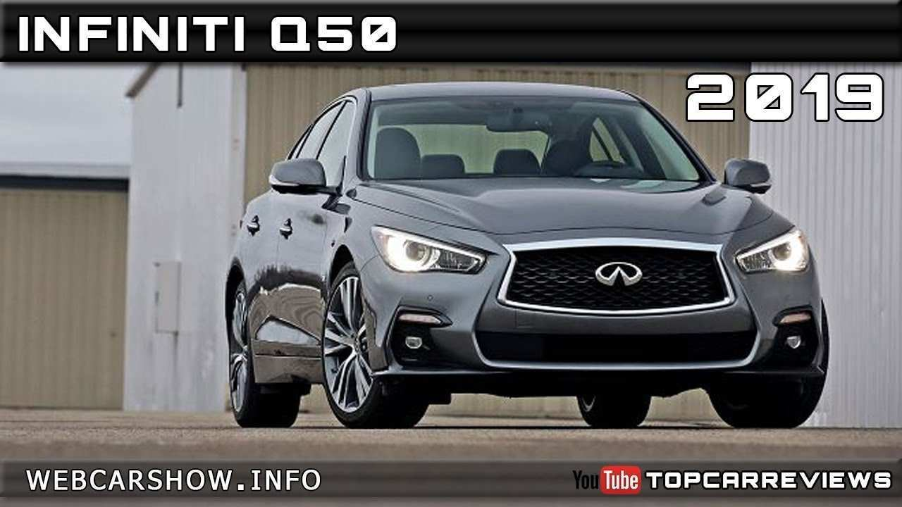 76 Gallery of 2019 Infiniti Q50 Redesign Exterior with 2019 Infiniti Q50 Redesign