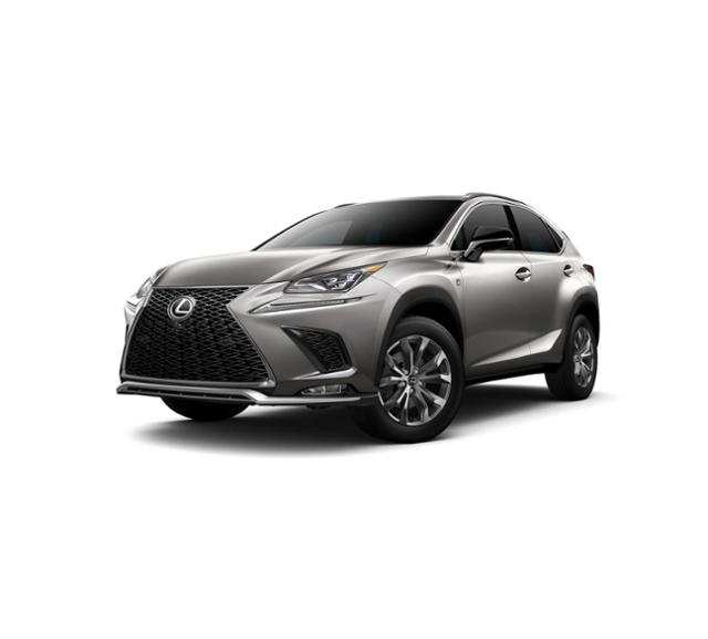 76 Gallery of 2019 Lexus 300 Nx Speed Test for 2019 Lexus 300 Nx