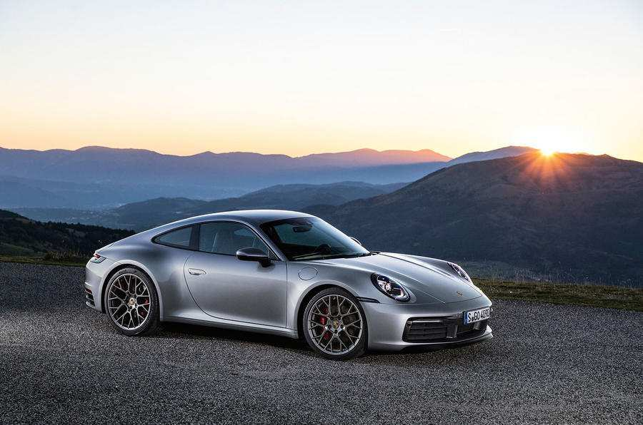 76 Gallery of 2019 New Porsche 911 Reviews by 2019 New Porsche 911