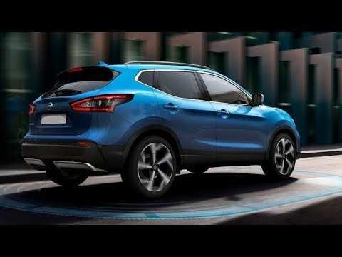 76 Gallery of 2019 Nissan Rogue Concept by 2019 Nissan Rogue