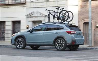 76 Gallery of 2019 Subaru Crosstrek Research New with 2019 Subaru Crosstrek