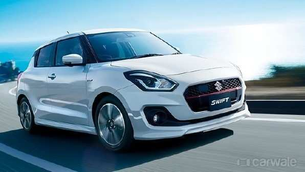 76 Gallery of 2019 Suzuki Cars Specs for 2019 Suzuki Cars