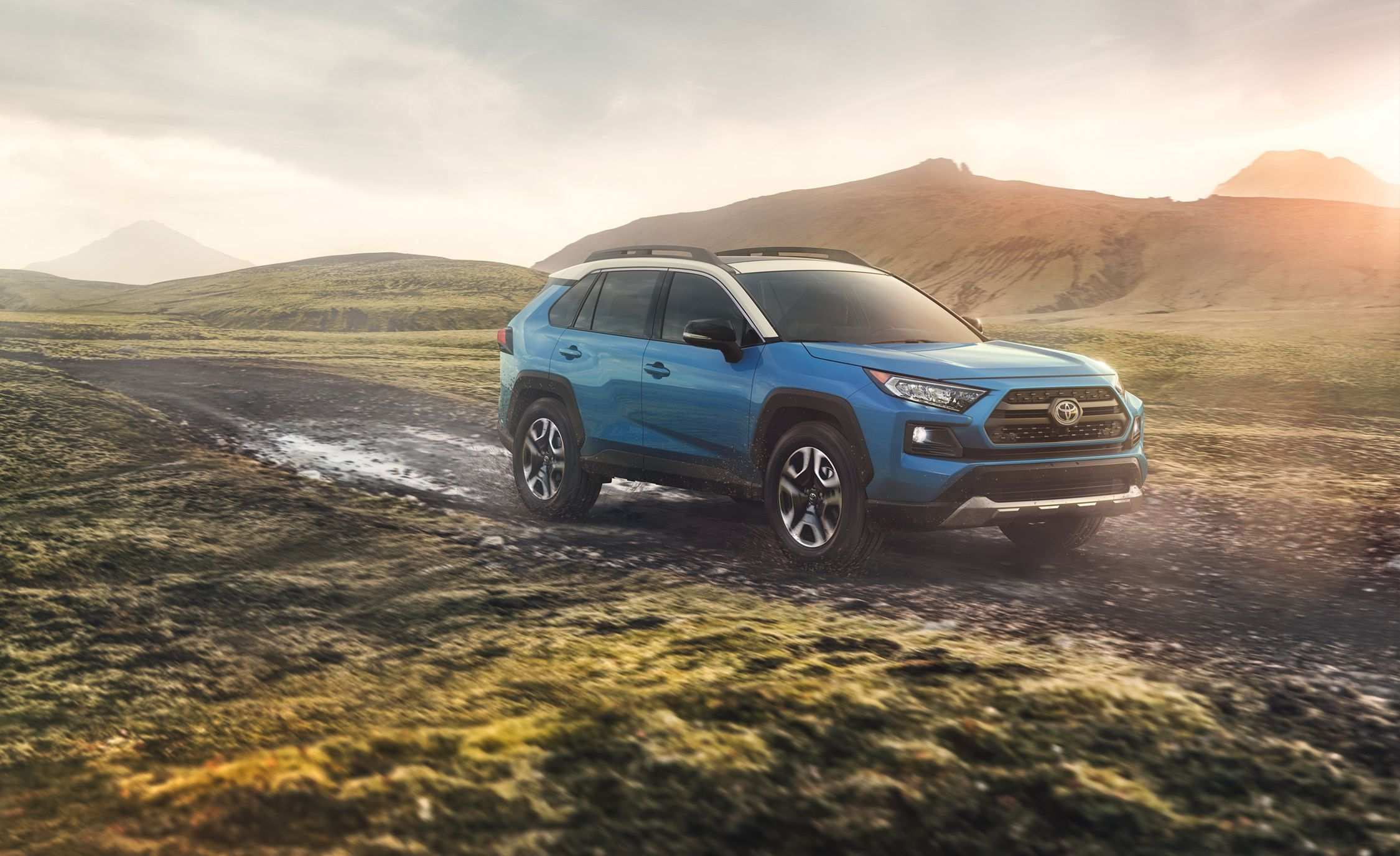 76 Gallery of 2019 Toyota Rav4 Hybrid Specs Images for 2019 Toyota Rav4 Hybrid Specs