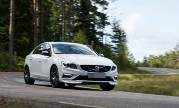 76 Gallery of 2019 Volvo S60 Redesign Style for 2019 Volvo S60 Redesign