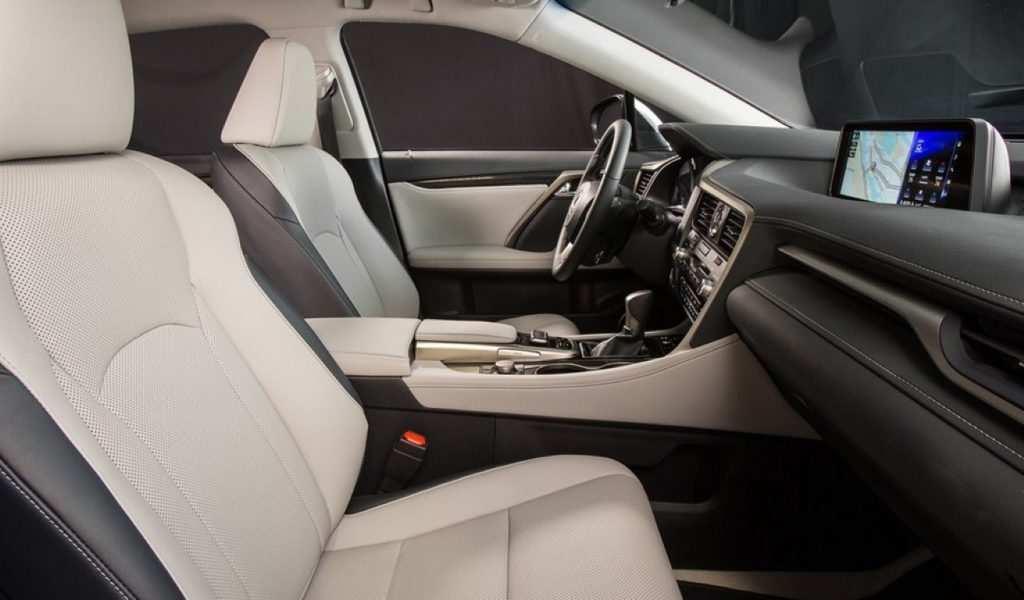 76 Gallery of 2020 Lexus 350 Performance by 2020 Lexus 350