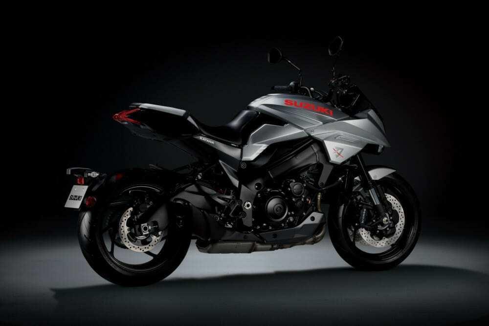 76 Gallery of 2020 Suzuki New Concept for 2020 Suzuki