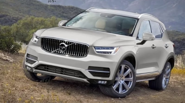 76 Gallery of 2020 Volvo Suv Performance for 2020 Volvo Suv