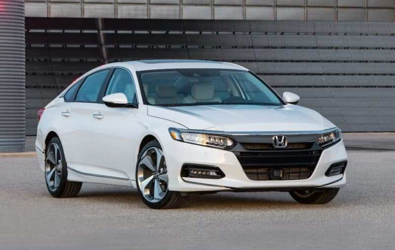 76 Gallery of Honda Accord 2020 Specs and Review with Honda Accord 2020