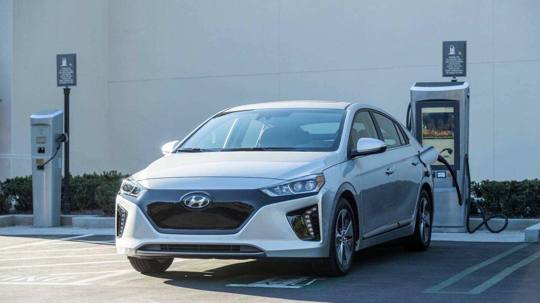 76 Gallery of Hyundai Autonomous 2020 Specs and Review for Hyundai Autonomous 2020
