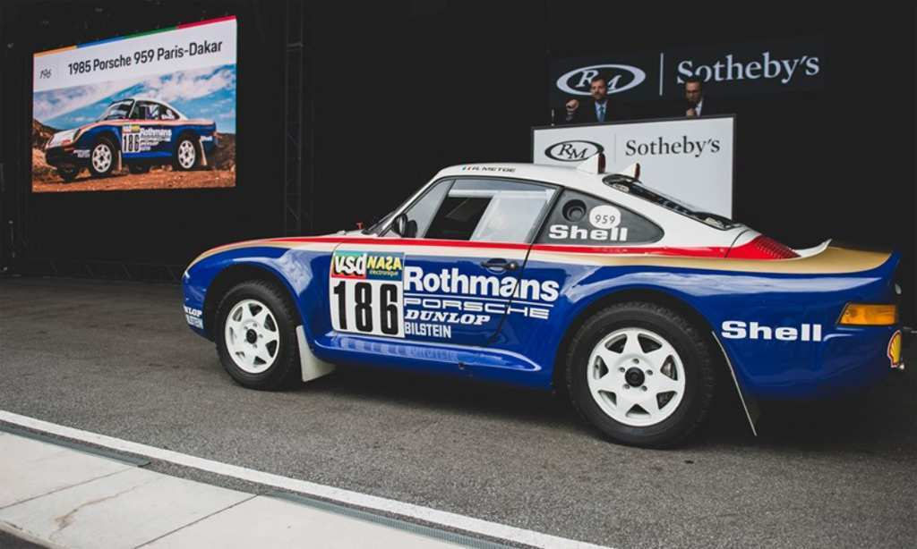 76 Gallery of Porsche Dakar 2020 Price with Porsche Dakar 2020