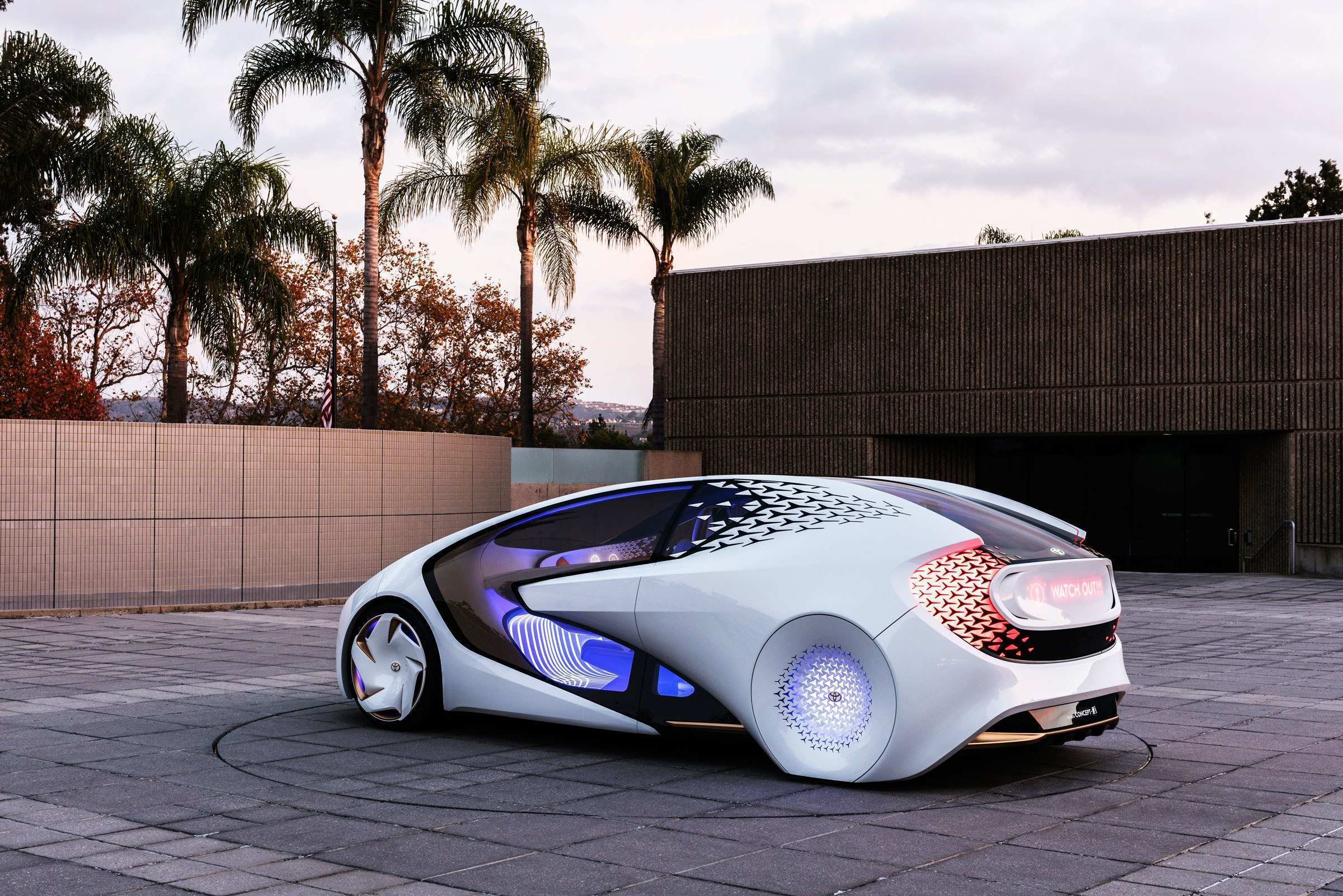 76 Gallery of Toyota 2020 Vision Price with Toyota 2020 Vision