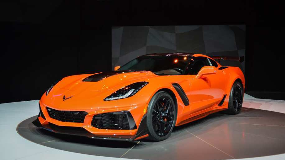 76 Great 2019 Chevrolet Corvette Zr1 Price Release Date by 2019 Chevrolet Corvette Zr1 Price