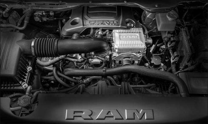 76 Great 2019 Dodge Ram 1500 Engine Picture with 2019 Dodge Ram 1500 Engine