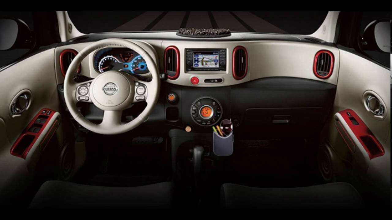 76 Great 2019 Nissan Cube Research New with 2019 Nissan Cube