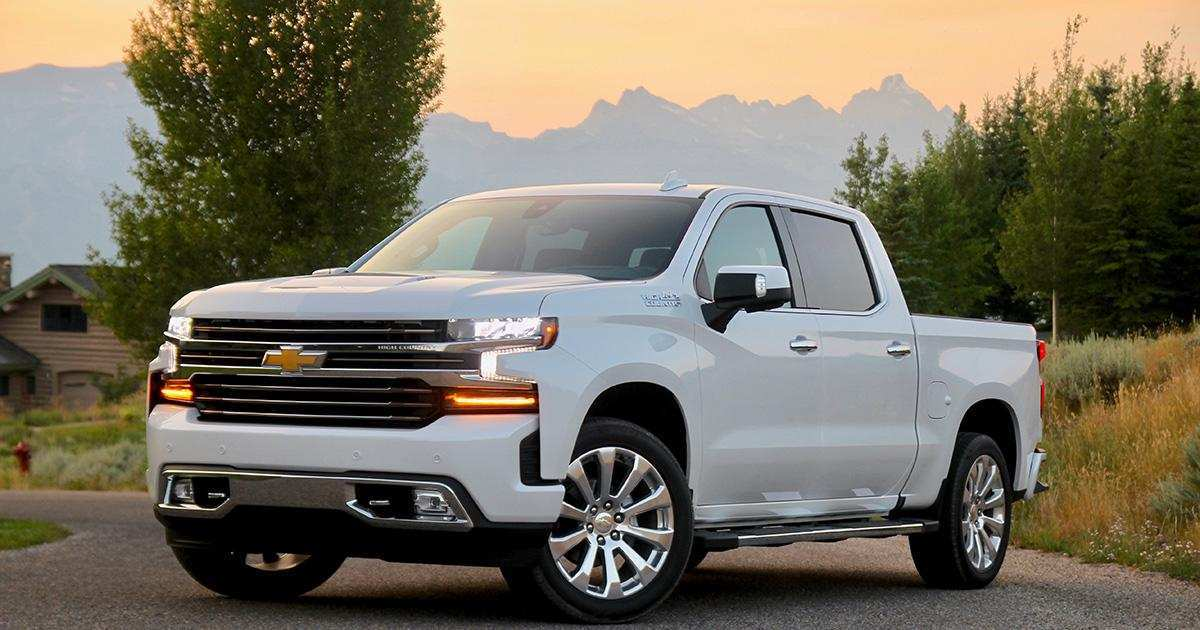 76 Great 2019 Silverado Update Picture by 2019 Silverado Update