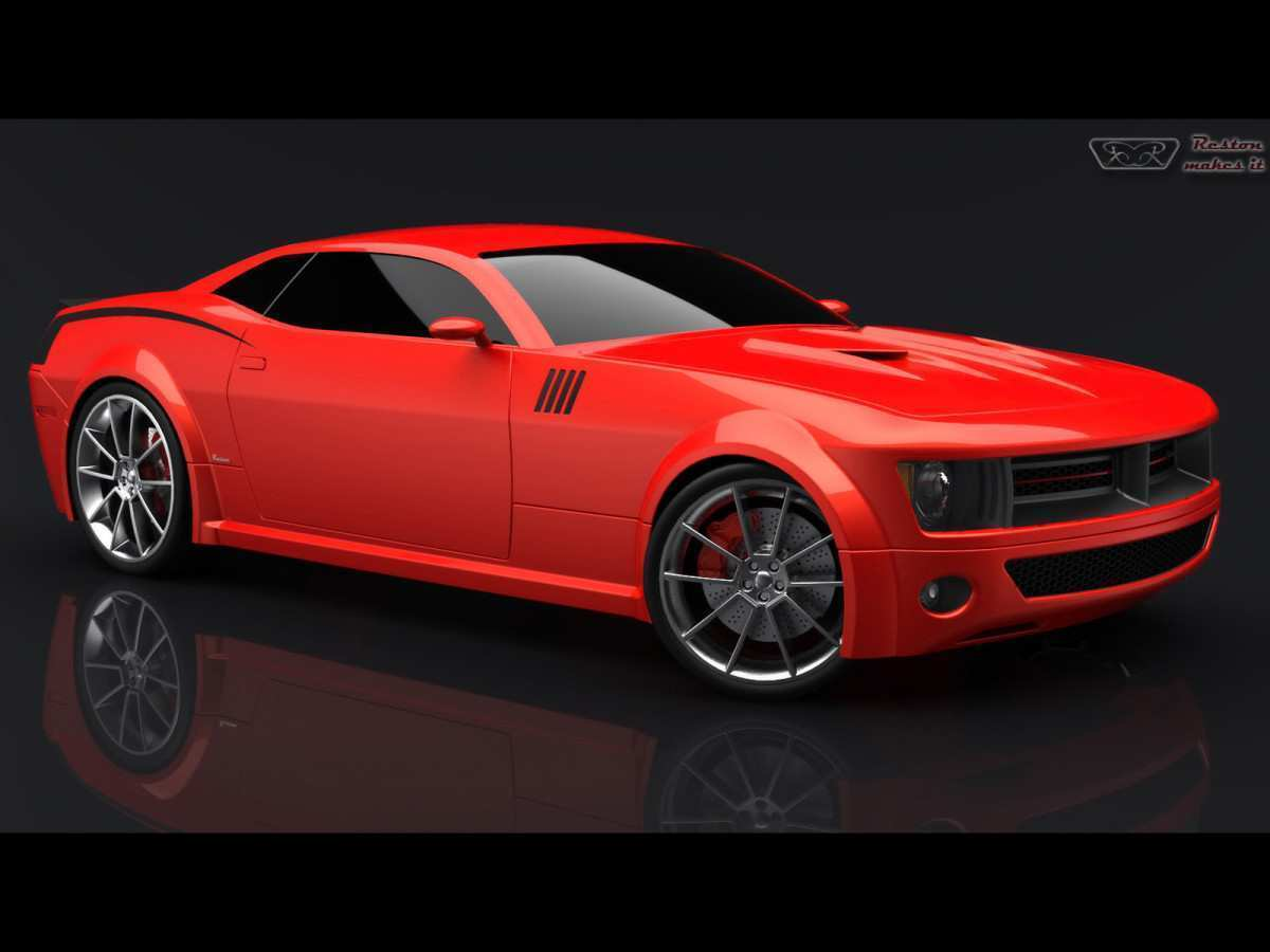 76 Great 2020 Chrysler Barracuda New Concept by 2020 Chrysler Barracuda
