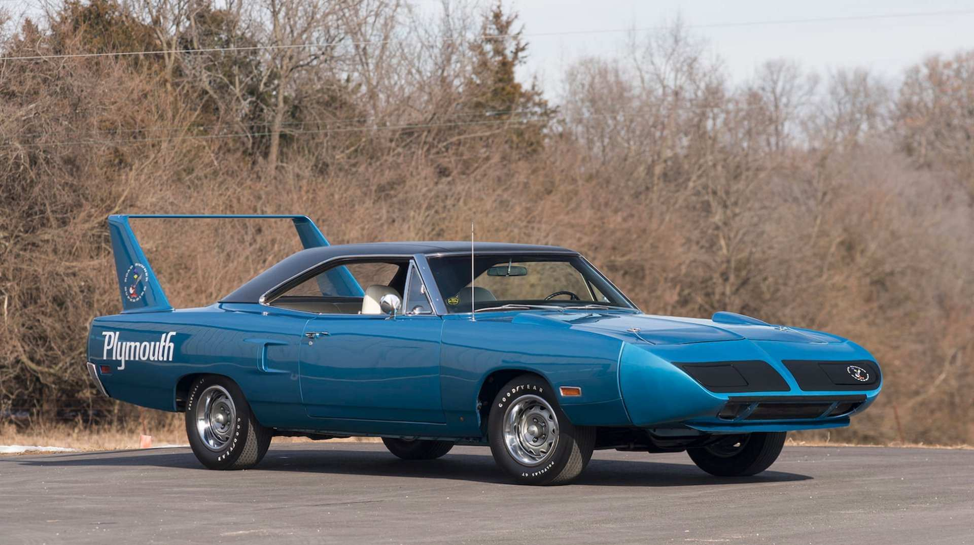 76 Great 2020 Dodge Superbird Style by 2020 Dodge Superbird