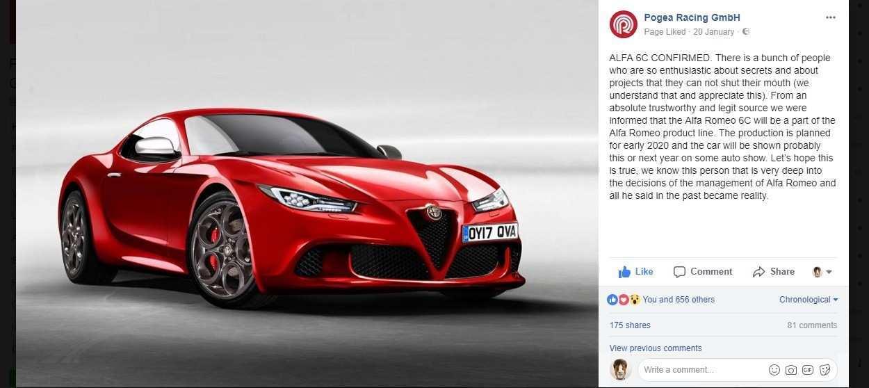 76 Great Alfa 6C 2020 Speed Test with Alfa 6C 2020